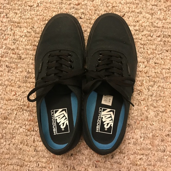 f7834f2f915 VANS Made For the Makers Authentic UC Size 8 Black.  M 5af1176c2ab8c56cdbfc75b7